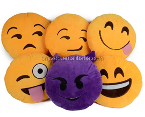Emoji Cuscini.Campione Gratuito Emoticon Emoji Cuscini Cuscini Emoji Cuscino Per