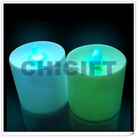 Distributor Required Cheap Color Candles
