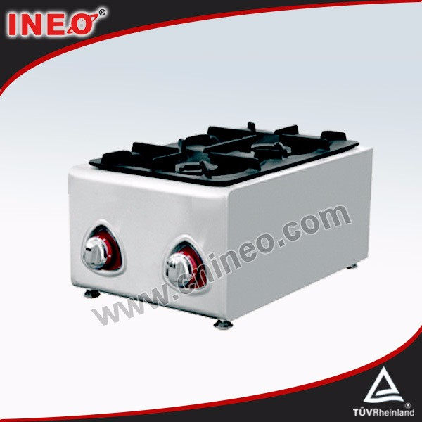 Commercial Stove For Restaurant 2 burner gas stove prices/wholesale oil burners