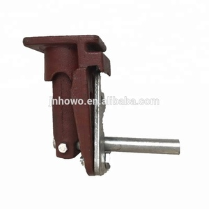 semi automatic parts container twist lock for sale