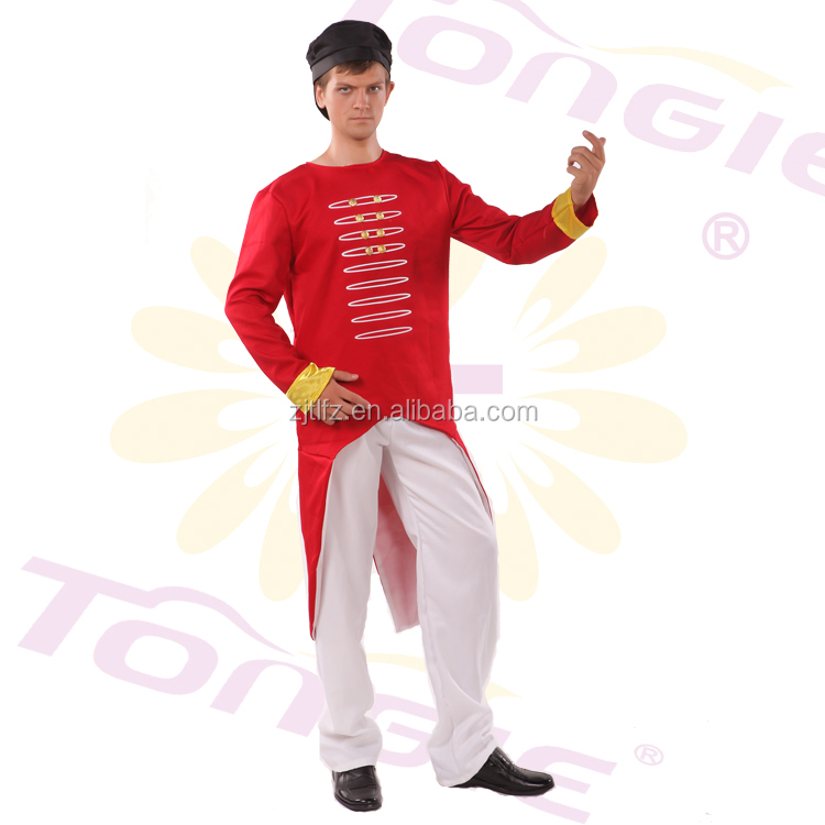 Sexy man ringmaster Circus Lion Tamer cosplay Costumes adult carnival costume  sc 1 st  Alibaba & Sexy Man Ringmaster Circus Lion Tamer Cosplay Costumes Adult ...
