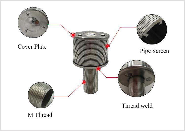 nozzle filter
