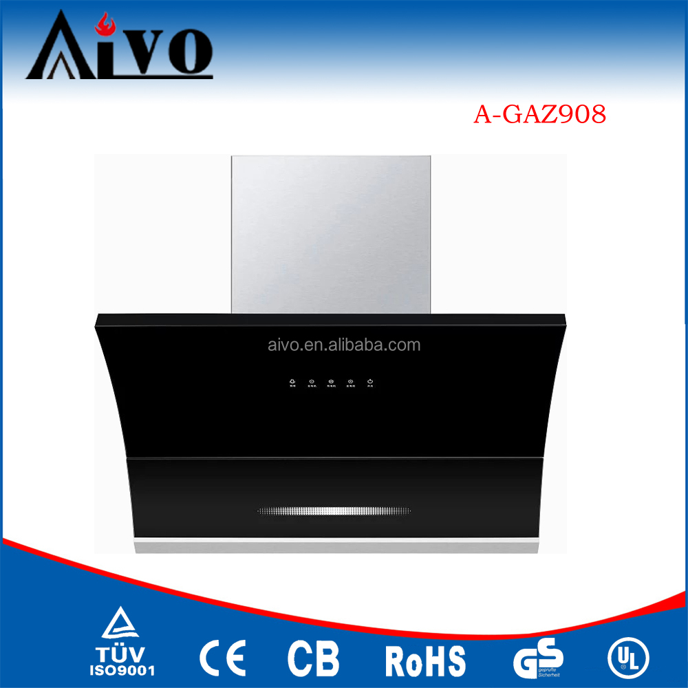 China Cooker Hood Ventilator Automatic Range Manufacturers And Suppliers On
