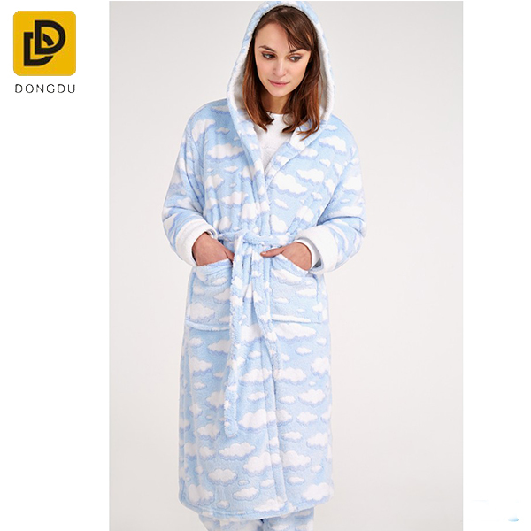 Long Hooded Dressing Gown Wholesale, Dressing Gown Suppliers - Alibaba