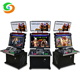 High Quality Flash Sale Multi Games Video Game Console Machine