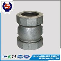 4 way copper quick connect ductile iron pipe fittings weight