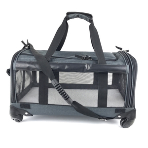 Airline Approved Pet Carriers With Wheels Airline Approved Pet
