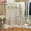 Modern cheap wall panel for decoration wedding backdrop