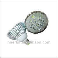 led garden spotlight 18w 12leds high power high brightness