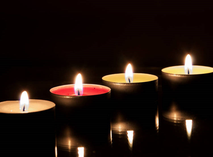 High Quality Smokeless Cheap Tealight Candle Wick / Cotton Wick