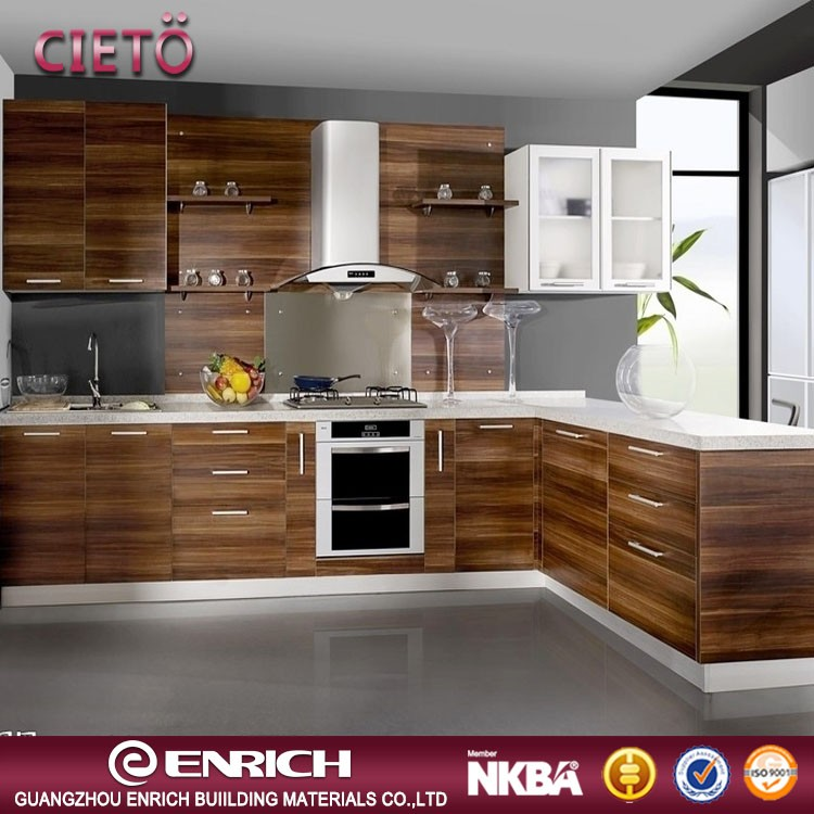 Affordable modern kitchen cabinets for sale from china for Affordable contemporary kitchen cabinets