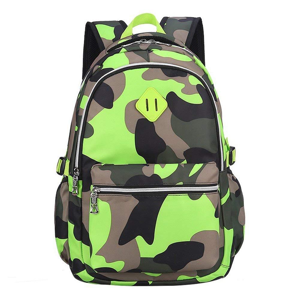 Get Quotations · Tuoup Camo Bookbag Boys Kids Elementary School Backpacks  Book Bags 0241e7b9b5f3c