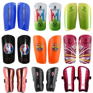 Durable custom soccer shin guard manufacturer