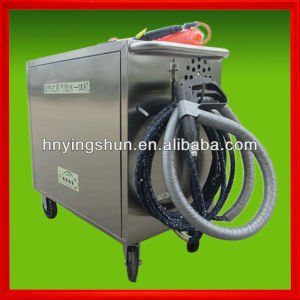 2013 mobile handy vapor two wheeler and four wheeler car wash hydro high pressure steam car washer