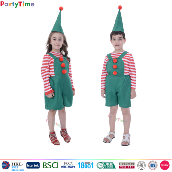 wholesale kids party costumes factory direct sale lovely boy girl children christmas costume