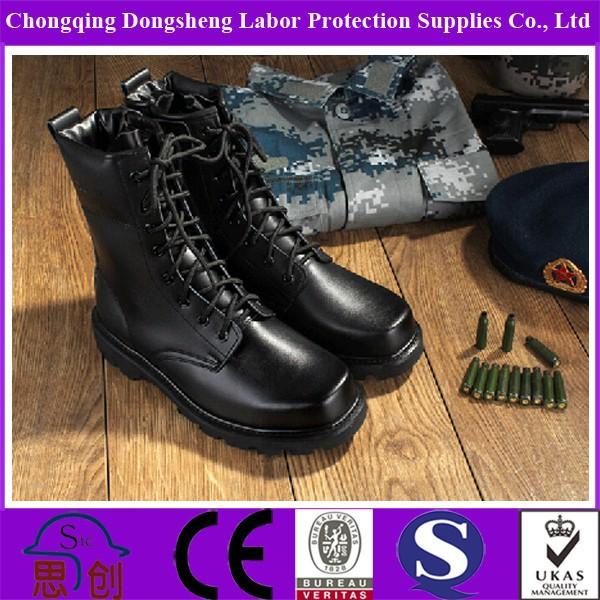 High Quality Black Rhino Boots