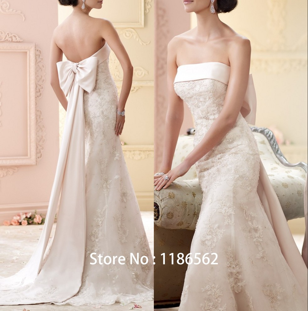 Anese Style Wedding Dresses 118