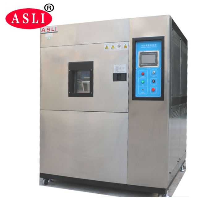 Solar Panel Testing System/Thermal Shock Test Chamber