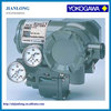 Advanced Valve Positioner!Yokogawa YVP110 control valve with positioner