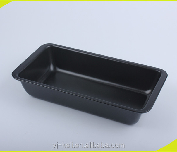 Carbon Steel Non-stick toast bakeware rectangle toast baking tools modern toast cake mould