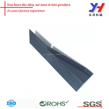 OEM ODM customized front and rear bumper guard/Body kits Car front rear bumper as your drawings