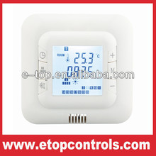 professional thermostat manufacturer ego thermostat