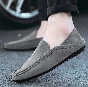 cy10442a 2016 new fashion men driving shoe male breathable casual boat shoes mens single shoes