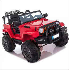 Kids Electric Jeep Supplieranufacturers At Alibaba
