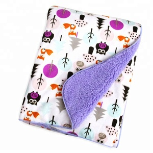 Oulunimbo Printed Receiving Wholesale Japan Baby Wrap Swaddle Blanket For Baby