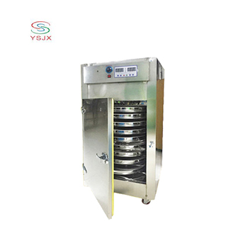 Fruit dryer/ vegetable drying machine/ professional food dehydrator