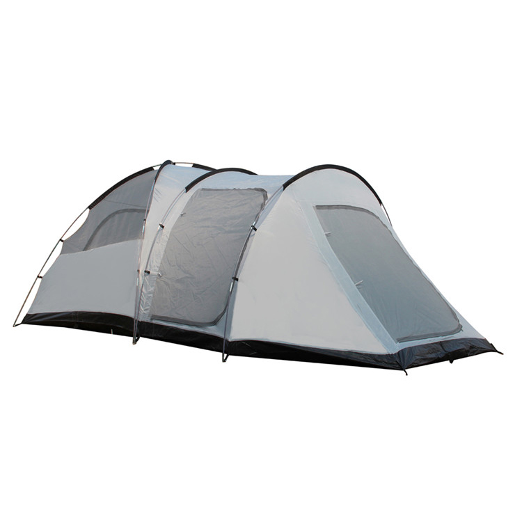 Modern Design secure portable folding family camping tent for sale