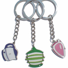 Boce key hanger for sale metal key hanger keychains