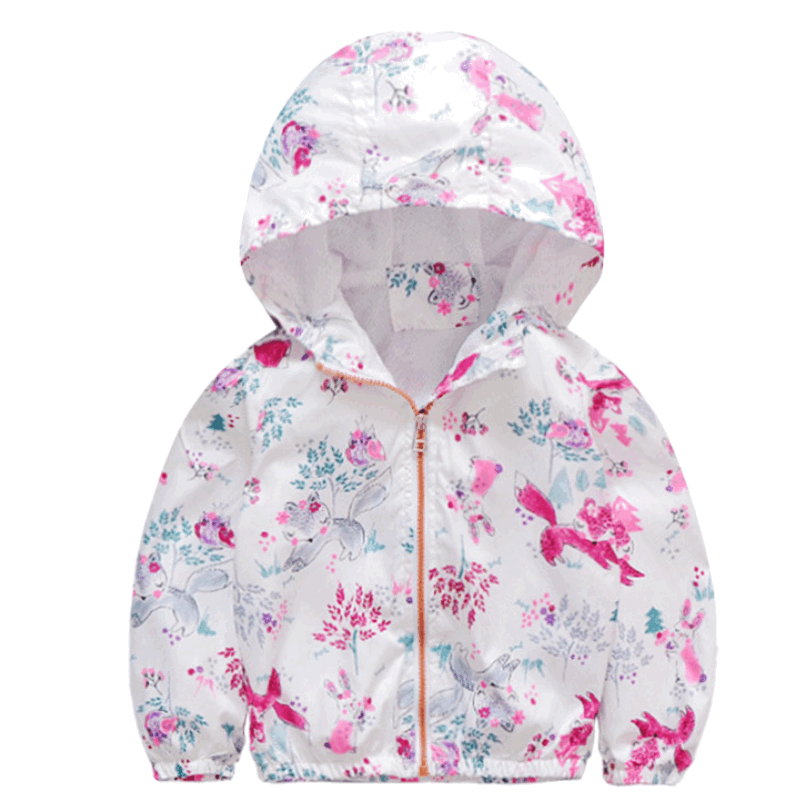 Hot selling products polyester jacket fashion jacket children's jacket for wholesale
