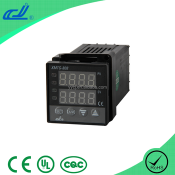 XMTG-808 digital PID temperature controller