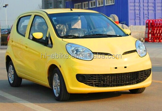 electric sedan cars/mini ecar/minvan/electric coupe car 5100004