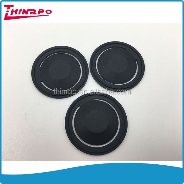 Custom silicone protector customized protective rubber bumper