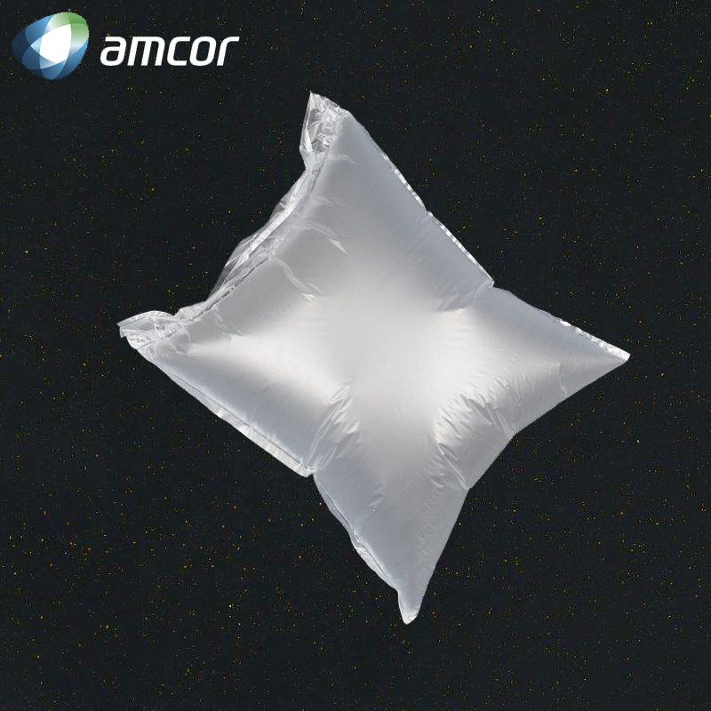 Inflat Plastic Cushion Air Bubble Plastic Packing Bag for Protective