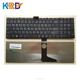 RU russian layout laptop keyboard for Toshiba L50 C50 C50D L70 L75 C70 keyboard