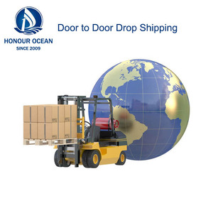 freight forwarder Ningbo Shenzhen Shanghai China Shipping agent Services amazon to europe