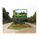Digital Advertising LED Screen Outdoor/Traffic Variable Messaging Speed Limit Highway led display