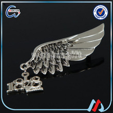 Metal personalizado Ángel <span class=keywords><strong>pins</strong></span>