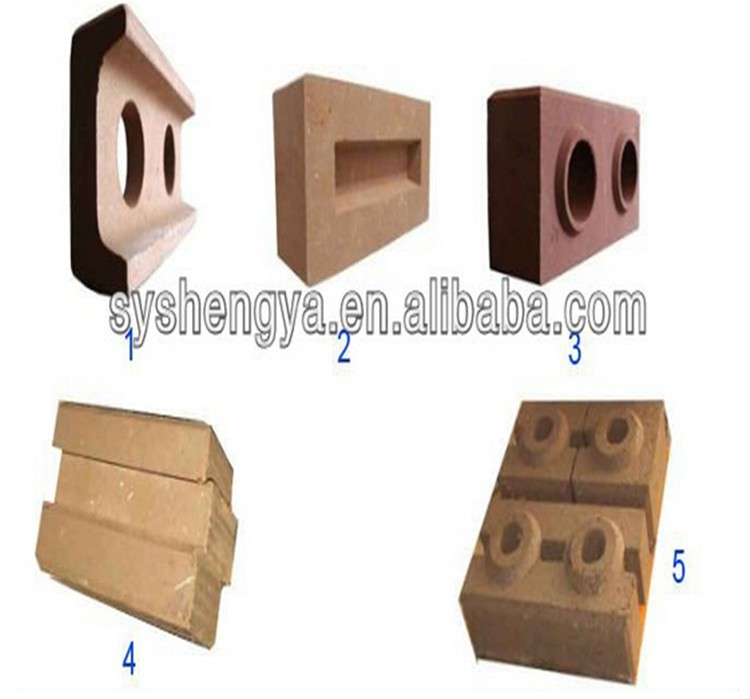 professional factory made cheapest eco maquinas clay paver and wall brick machine for south Africa