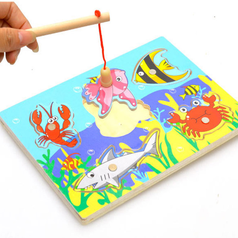 Educational Toys Puzzles 77