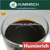 Huminrich Shenyang Humate 12% Calcium Rich Chelated Fulvic Acid Fertilizer