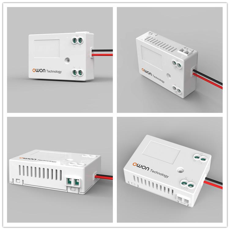 Zigbee Wireless 220v On Off Remote Control Relay Switch