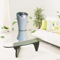 Portable desktop ionic air purifier best air cleaner tower