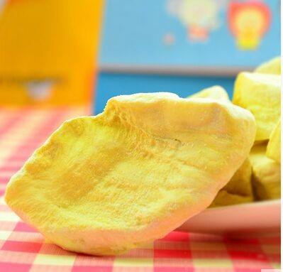 Xiong Haizi durian dry 35g Thailand import Golden Pillow raw