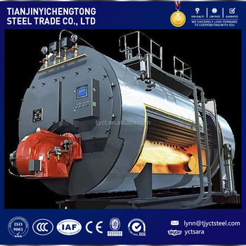 Gas-fired Steam Boiler Manufacture Price - Buy Gas-fired Steam ...