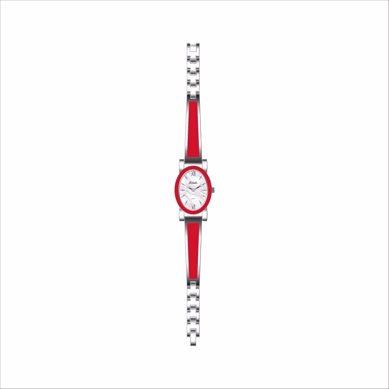 High quality parts Promotional fashion custom beautiful face good small wrist ladies women wrist watch