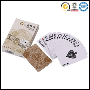 Cheap Regular Playing Cards